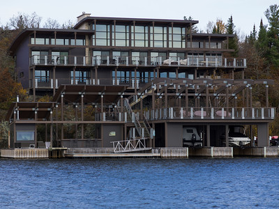 Lifestyle at the Lake