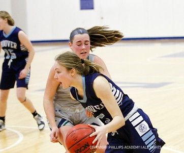 GV Basketball vs. Pingree