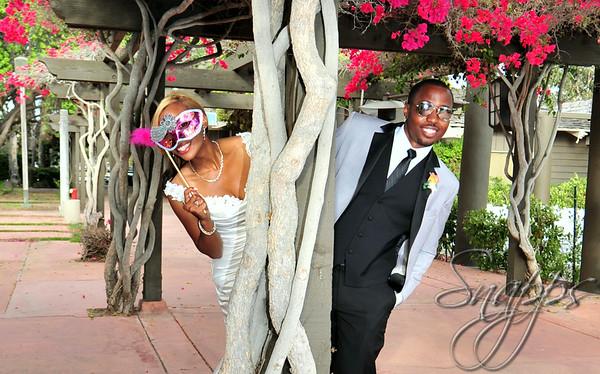 Jeremy & Krystal Wedding