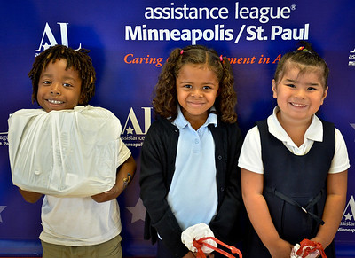Assistance League Clothes For Kids