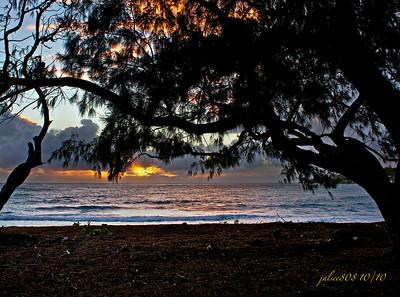 Hawaiian Sunrise 2