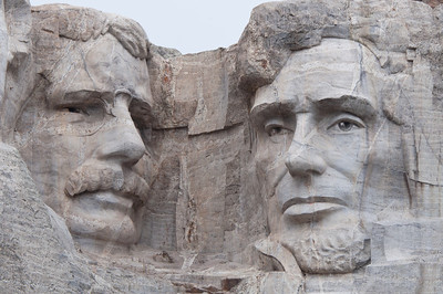 2011 Mt Rushmore