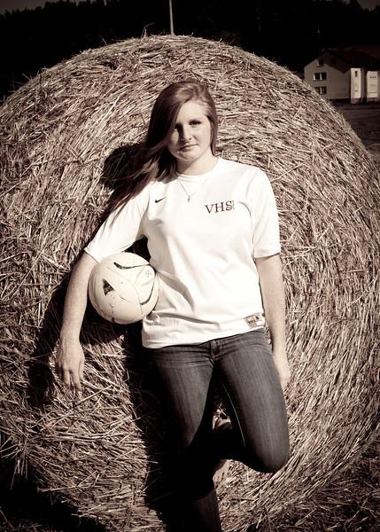 Alison Senior Photos