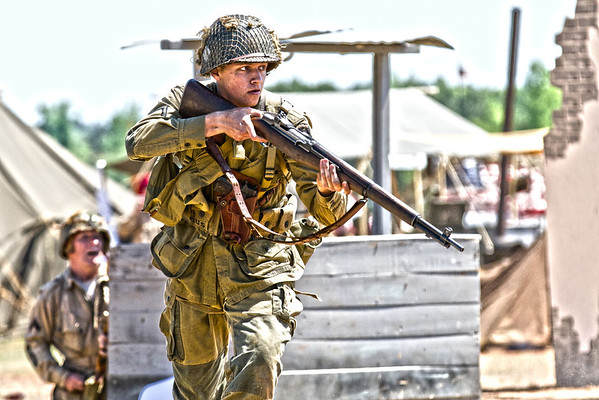2014 World War II Heritage Days