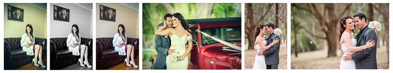 Karrinyup Golf Course Wedding Photography Perth