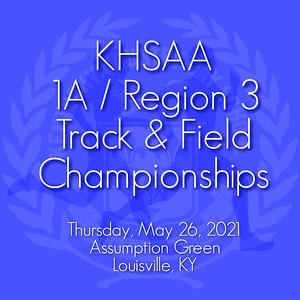 Track & Field 2021 Regionals