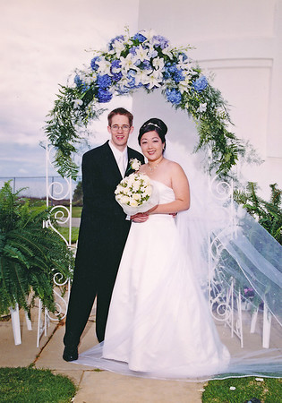 2002 : Paul's Wedding