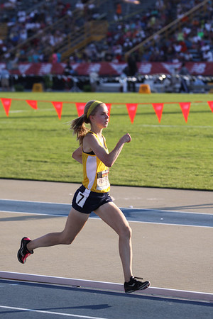2013-06-13 New Balance Outdoor Nationals - Girls