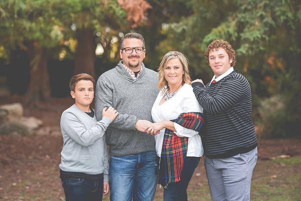 Liebsch Family