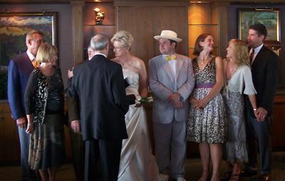Snyder-Baldwin Wedding 2006