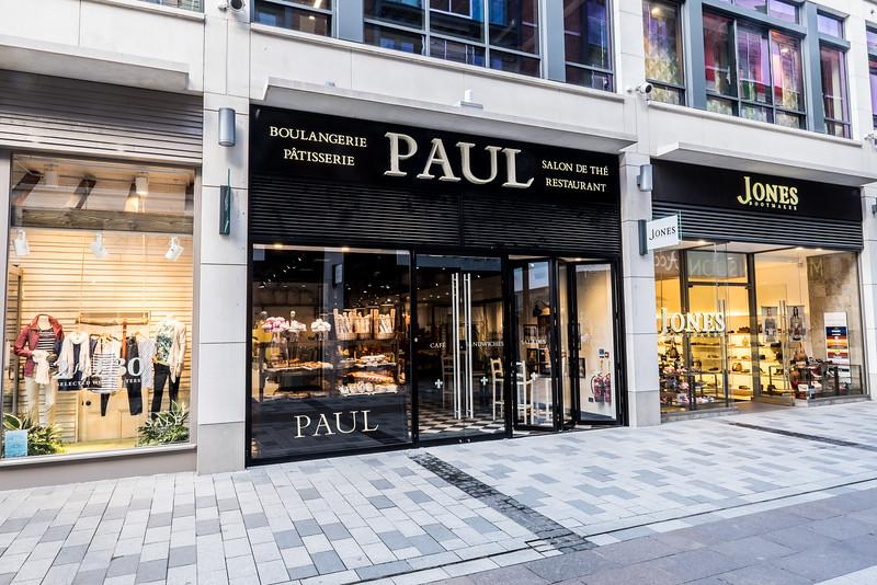PAUL - Newbury