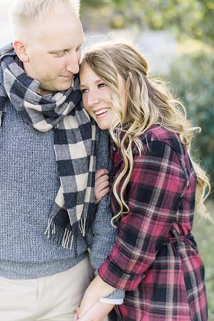 Jamie & Crystal | Engagement