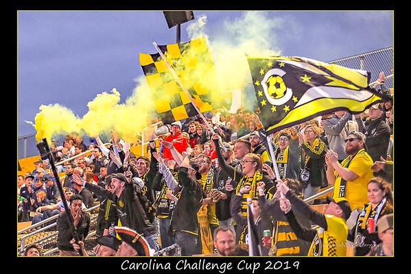 CAROLINA CHALLENGE CUP 2019