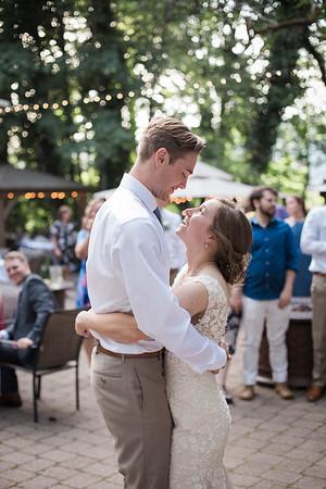 Ryland & Tori : Wedding