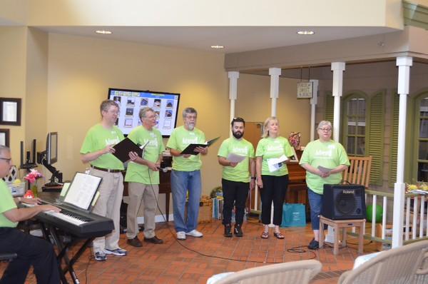 Brookdale - choir.JPG