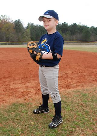 Baseball Spring 2011