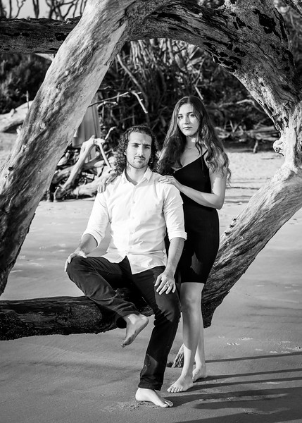 Marlene & Alejandro