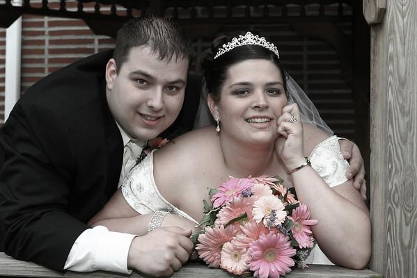 22 Megan and James