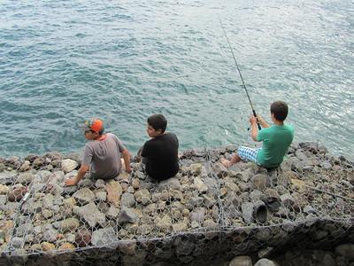 Atitlán 24-26 junio 2011