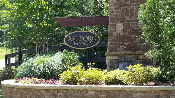Ashford Manor
