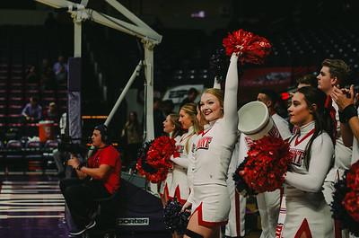 Belmont Women vs. Tulsa