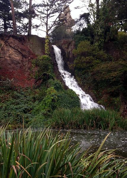 2013 Dreamforce & California - 029 - Morning Run - Golden Gate Park.jpg