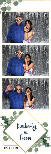 Kimberly and Trevor's Wedding