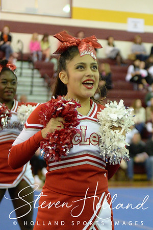 Cheer:  Broad Run Believe in a Cure - McLean 10.17.2015 (by Steven Holland)