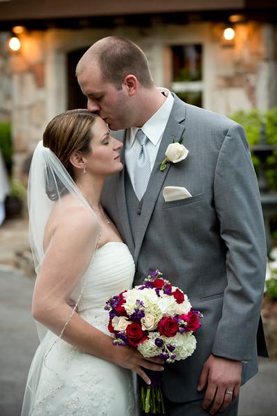 Jacob and Kristen | Wedding