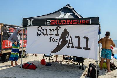 Skudin Surf for All - Third Eye Insight