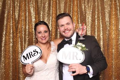 NICOLE & ANDREW'S WEDDING 1-11-20