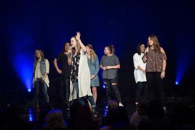 Thriving Women's Conference - March 2017