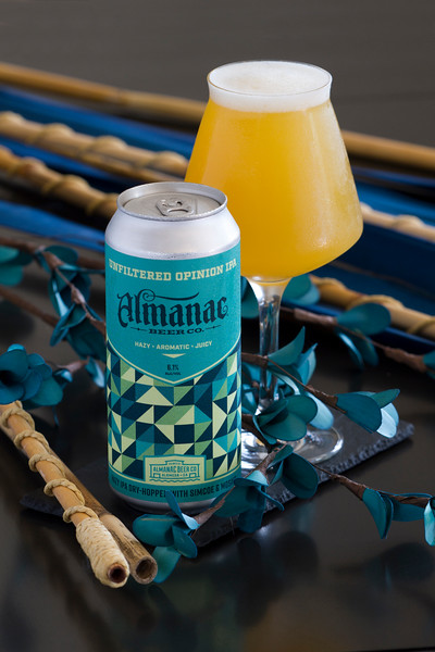 Almanac Beer Company: Unfiltered Opinion