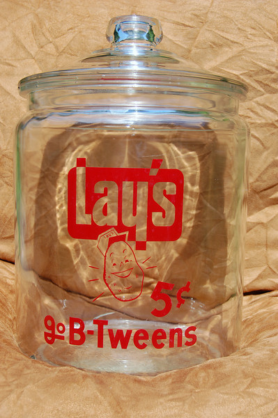 Lay's go B-Tweens