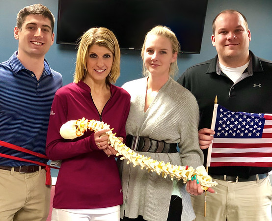 Select Physical Therapy Team