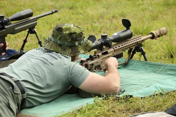 Sniper School 2019