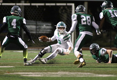 BRICK TOWNSHIP FOOTBALL VS LONG BRANCH 2018 NJSIAA Central, Group 4 Final