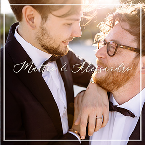 Matteo & Alessandro