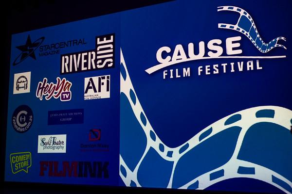 CAUSE FILM FESTIVAL 2019 SYDNEY
