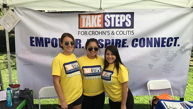 2017 Take Steps Pasadena