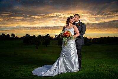 Richard and Leslie's Wedding 9-25-21
