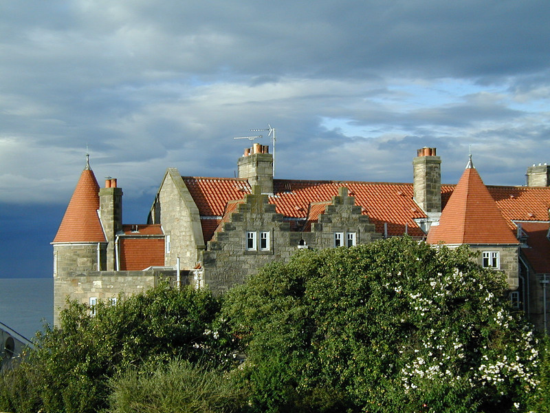 Saint Andrews Scotland