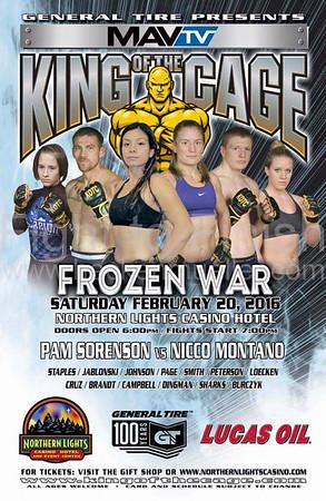 2-20-16 Frozen War