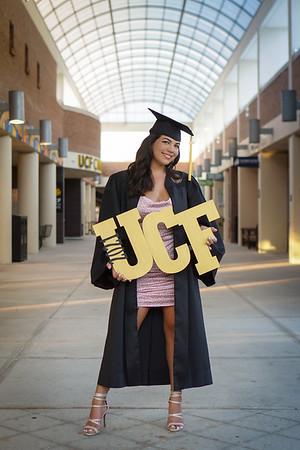 Lexi's UCF Graduation