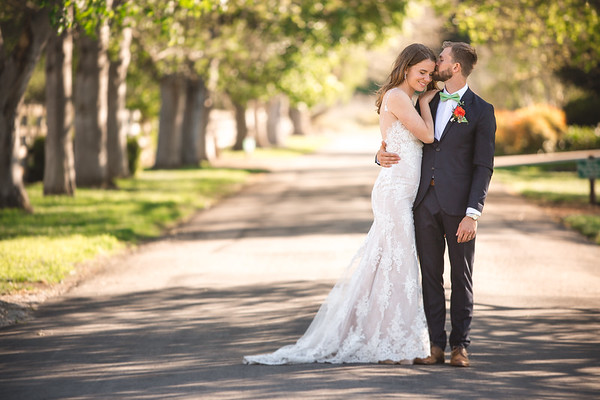 Rachel & Mark - Wedding Collection