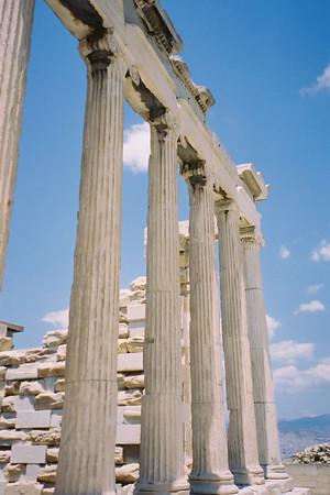 GREECE - May 2003