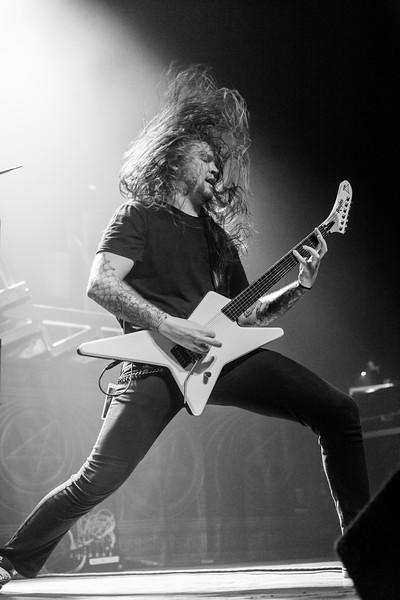 Havok @ MTelus Photos: Thomas Courtois for Thorium Magazine http://www.MetalHoratio.com