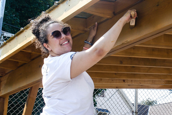 First Service Day - 2019 - City Year Milwaukee
