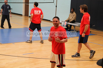 Ladder 2 Volleyball Tournament 2013