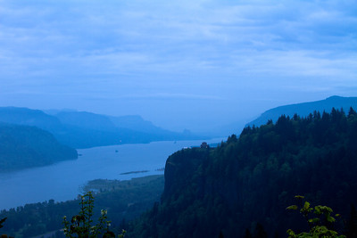 Columbia Gorge 2011